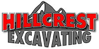 Hillcrest Excavating Logo